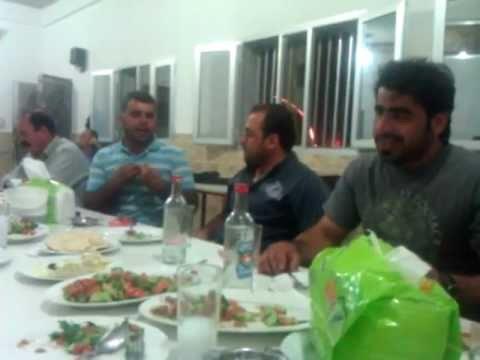 Amazing Voice Romyo Youkhana & Ramy KHABOUR ASSYRIAN 2011