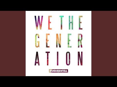 We the Generation (feat. Mahalia) mp3