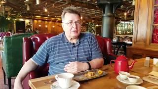 Почему молодежь игнорирует рестораны русской кухни. Как изменить их установки? Помогут психологи.