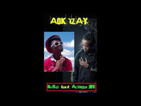 Ghayci feat. Arione Joy-- Aok'izay (Audio 2016 Mety be Amiko)
