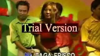Annie Batungbakal - Hotdog (Videoke)