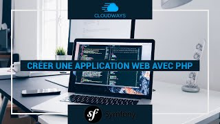 Miniature tutoriel stocké sur youtube - Tutoriel Symfony 5 - Créer une application web complète avec PHP 8