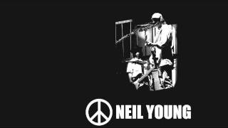 Neil young & Crazy Horse (Live) - Danger Bird (Year of the Horse)