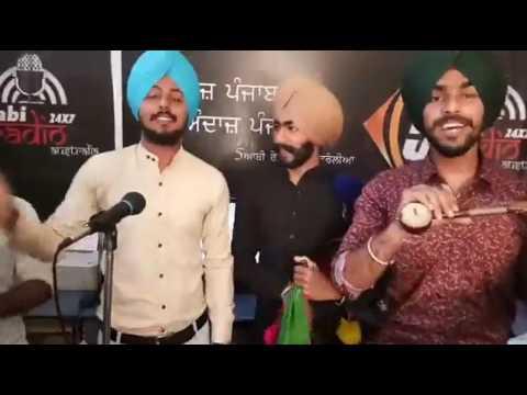 Ranglay Sardar By 5aabi Radio