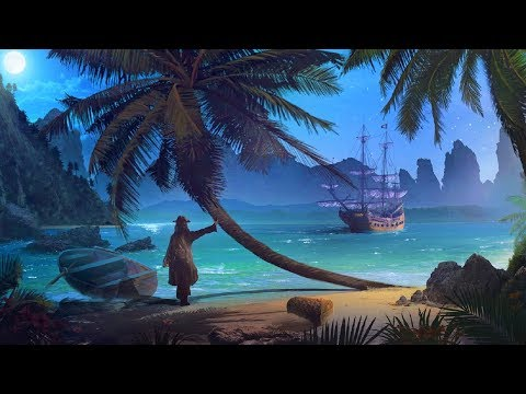 Epic Pirate Music - Pirates & Buccaneers | Life of a Pirate Mp3