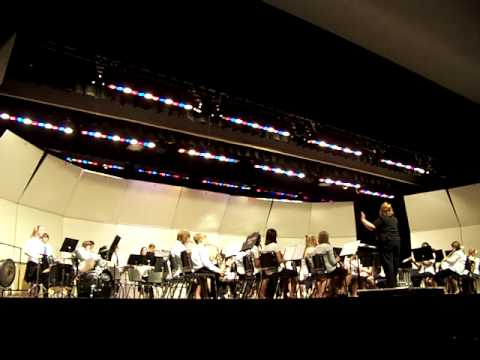 Ancient Voices - Shamokin Area Middle School Band