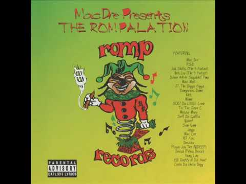 Shady Times Web & Mac Dre [Mac Dre Presents The Rompalation, Vol. 1] ((HQ))