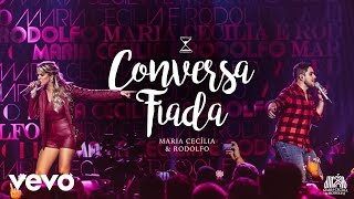 Maria Cecília & Rodolfo - Conversa Fiada