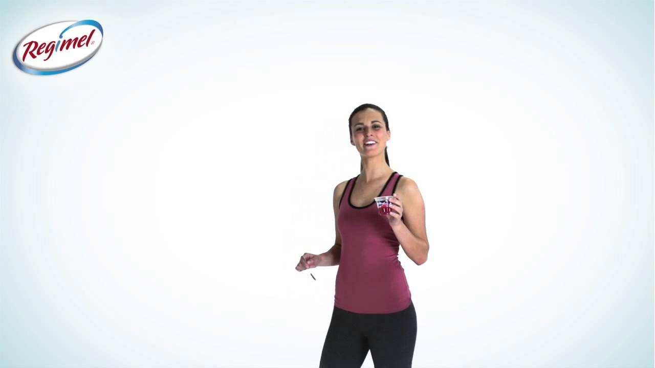 Jalea Regimel 1 caloría - YouTube