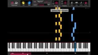 How to play INSIDE OUT Theme (Bundle of Joy) by Michael Giacchino - Piano Tutorial