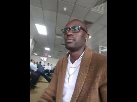 Atong - Deng Mtoto (South Sudan Music)