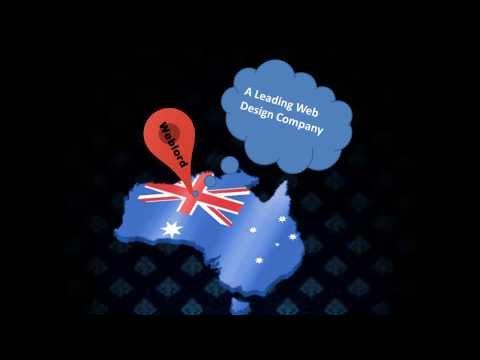 Weblord - Australian Web Design Company
