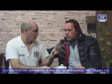 Gabriel Ostanelli: la actualidad de Sanma 1/7/2016