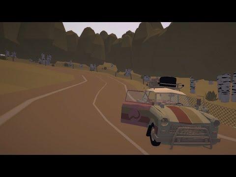 Jalopy - Hungary Bound Game Destruction!