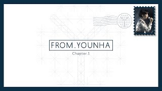 [From. 윤하(YOUNHA)] CHAPTER 1. GMF 비하인드