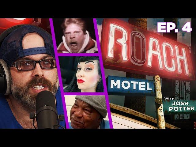 The Most Prolific (EP 04) | Roach Motel w/ Josh Potter