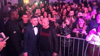 Faycel Sghir En direct de Marseille pour Soirée Réveillon Live au Florida palaceحفلة رأس السنة