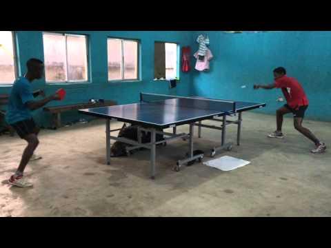 Omotayo Olajide vs Ashimiyu Ganiyu