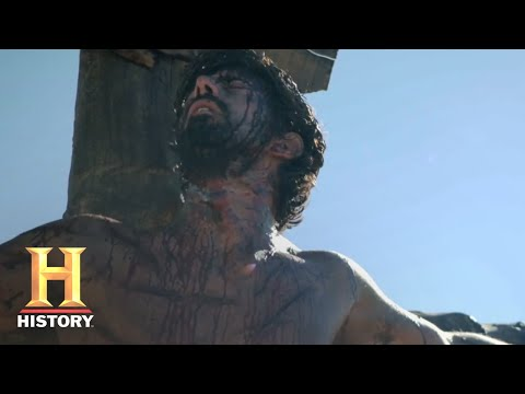 Jesus: His Life Extended Trailer | Premieres March 25th 8/7c | HISTORY