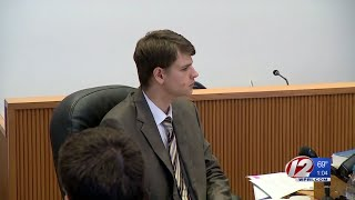 Nathan Carman Seeks Family Trust Funds for Legal Fees