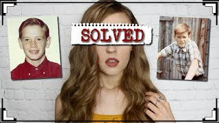 THE HEARTBREAKING CASE OF JOHN McCABE | SOLVED SEPTEMBER