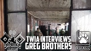 TWiA gets the straight dope from Greg Brothers