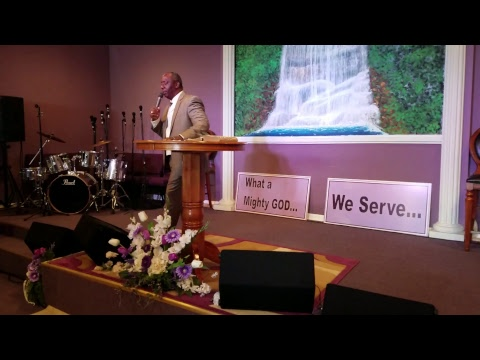 Bishop G. L. Harris - It's Already  Yours,  Learn How To Ask for It
