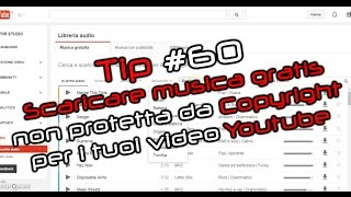 Gopro Hd Tip 60 Scaricare Musica Gratis Senza Copyright Per I Tuoi Video Youtube