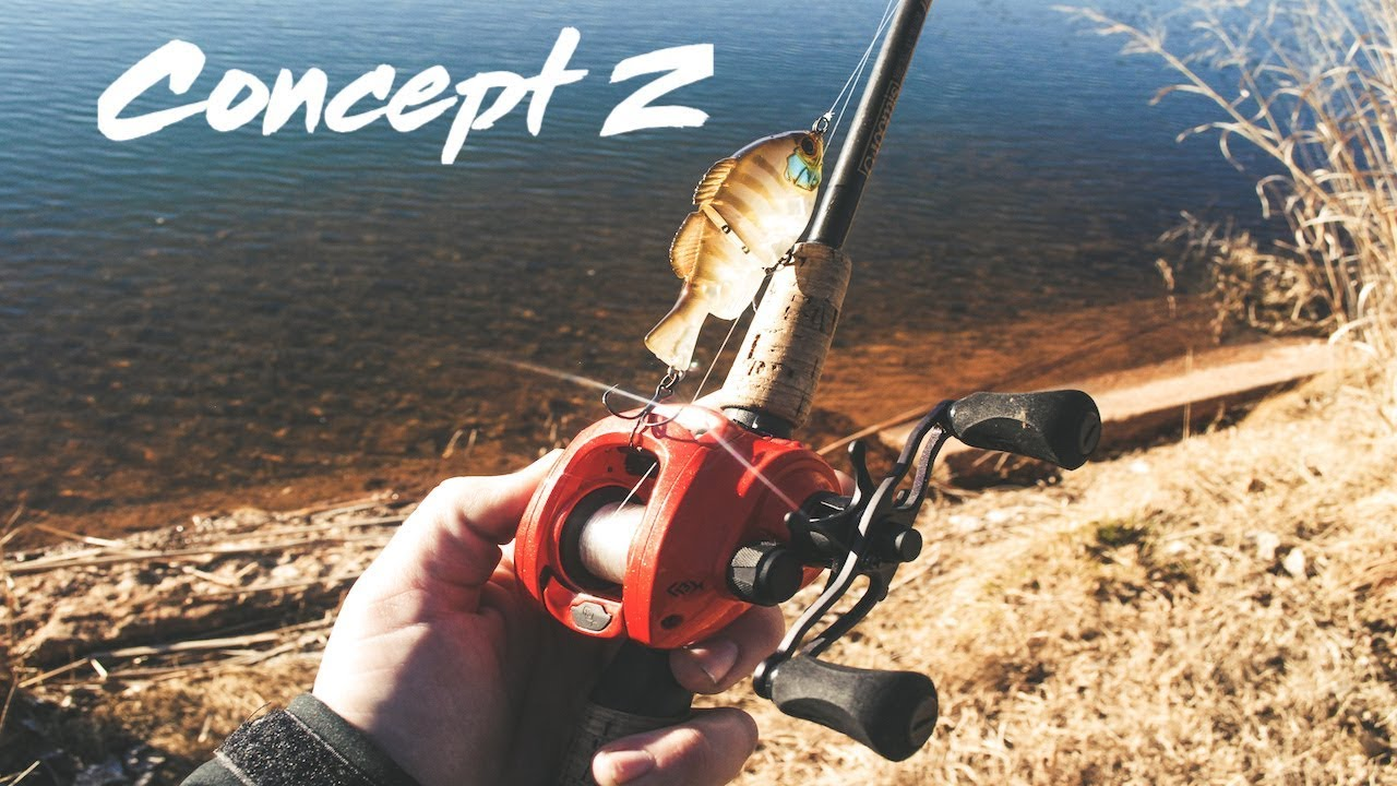 13 fishing concept z review youtube for 13 fishing concept a review