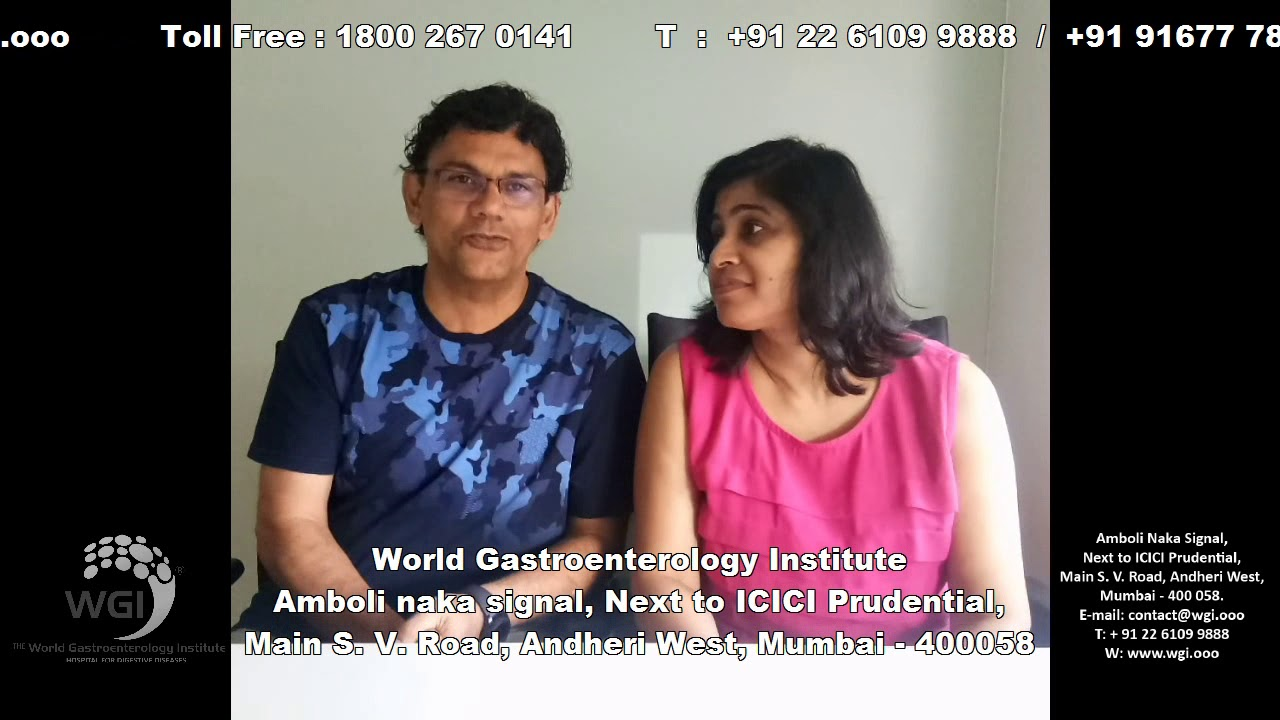 Painless Endoscopy at World Gastroenterology Institute #Gastroenterology
