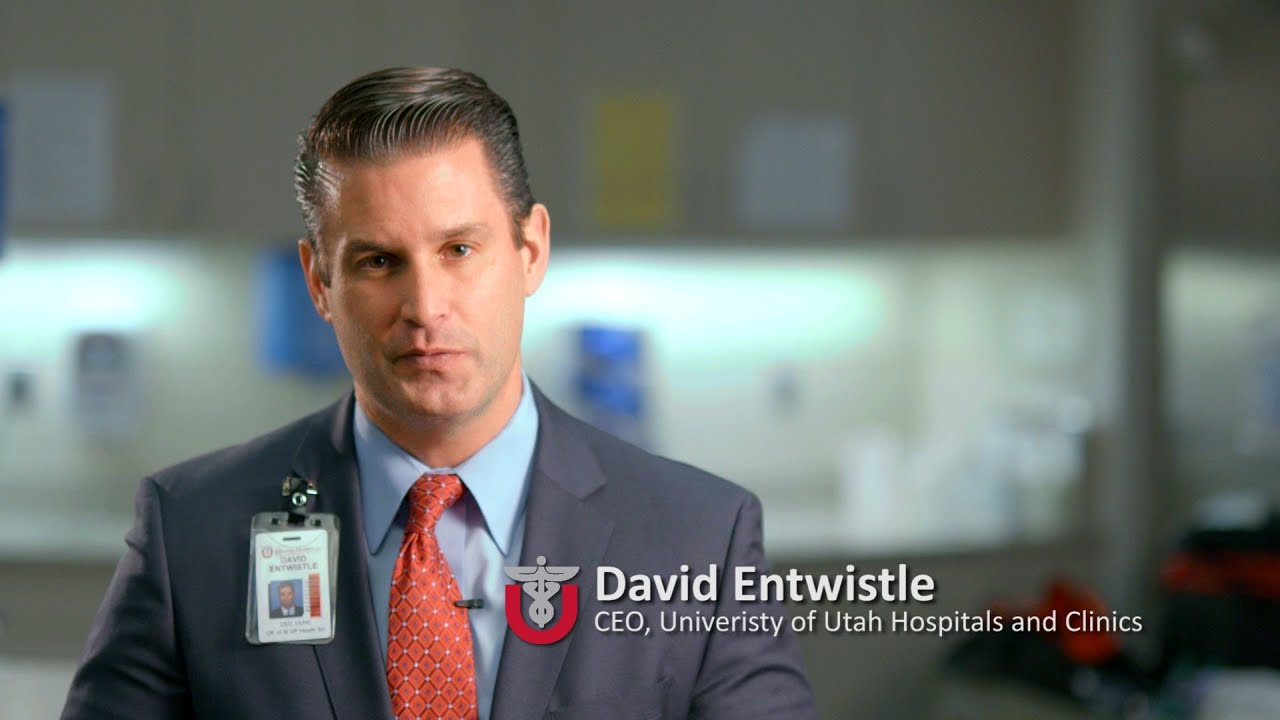 Generosity Begins With You - University of Utah Health Care Employee Giving  Campaign