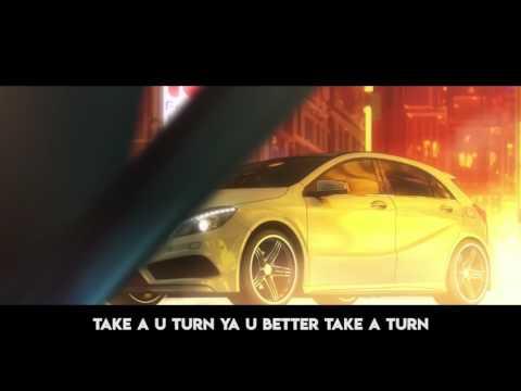 Eitaro - UTURN ( Puter Balik ) X Ben Utomo X Chris AP