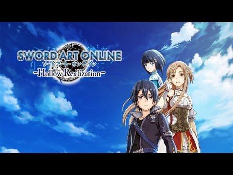 Sword Art Online: Hollow Realization #14 คิริโตะและเหล่าผองเพื่อน