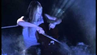Apocalyptica - Nothing Else Matters|Somewhere around nothing / Live @ Lathi Concert Hall 2003