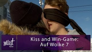 """Kiss and Win"" - Willst du mich küssen? #1 // Must Have"