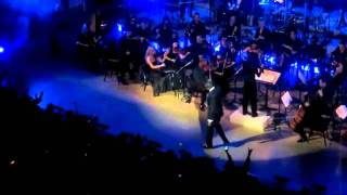 Jay-z and Blue Ivy Glory Live at Carnegie Hall