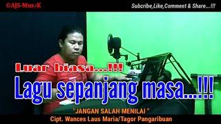 Download lagu JANGAN SALAH MENILAI || Cipt. Wences Laus Maria/Tagor Pangaribuan || Cover by: Afdy James Siallagan