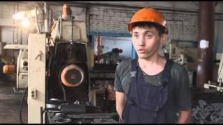 Страна труда. Токарь-фрезеровщик механосборочного цеха литейного производства