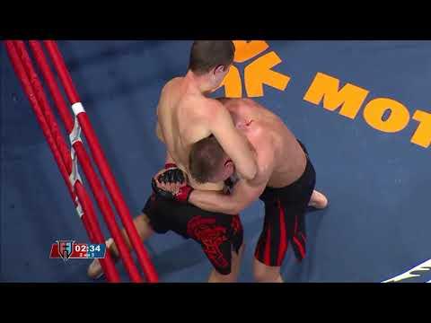Денис Измоденов ( Екатеринбург, БК Ратиборец) vs Евгений Попов (Омск, Шторм)