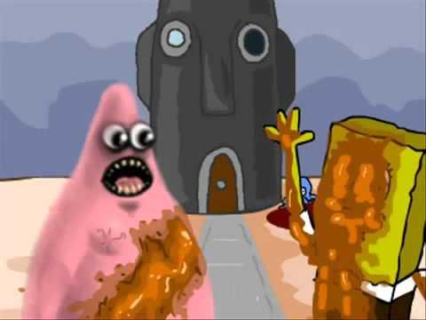 Spongebob Sickpants (18 +)