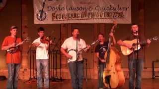 Carolina Bluegrass Express - It