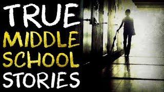 8 True Creepy Middle School Stories