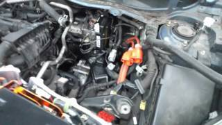 2004 Gen2 Prius Brake Pump/actuator replacement