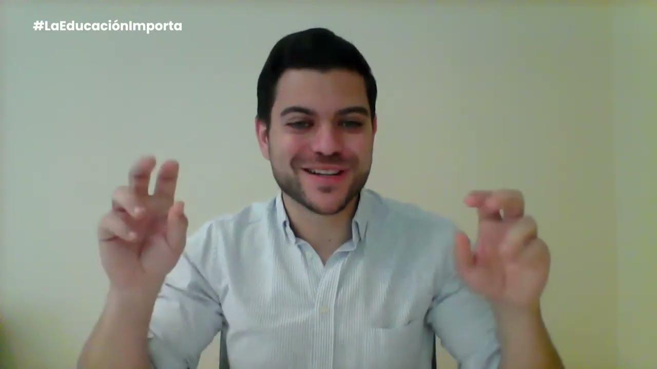 Qué es la DISMORFIA DE SNAPCHAT y cómo prevenirla - Entrevista a Santos Solano