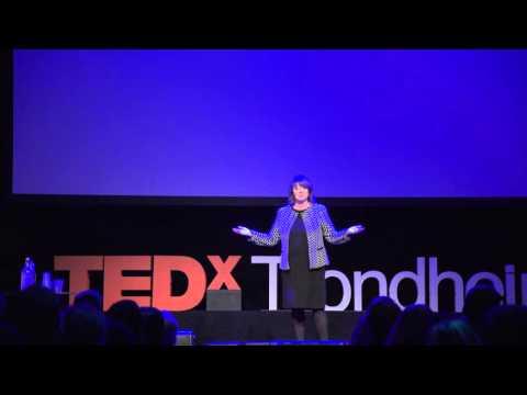 Speak To The Heart | Marleen Laschet | TEDxTrondheim