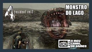 Resident Evil 4: Del Lago - Speedrun #3