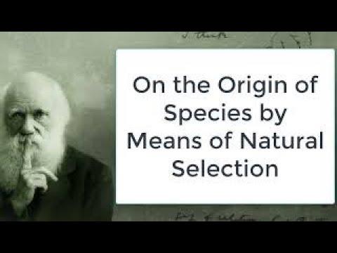 On the Origin of Species. Charles Darwin. Audiobook