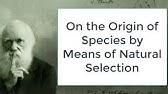 origin of species audiobook free download
