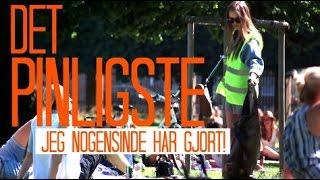 "VLOG: ""SAMLER SKRALD 2"" - OddMoles & Astrid Olsen BEHIND THE SCENES"