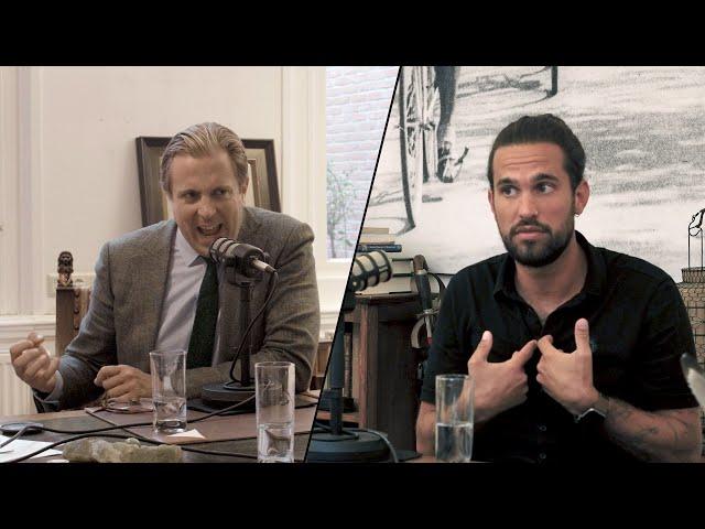 Open de deuren, open de dialoog: in gesprek met Jorn Lukaszczyk